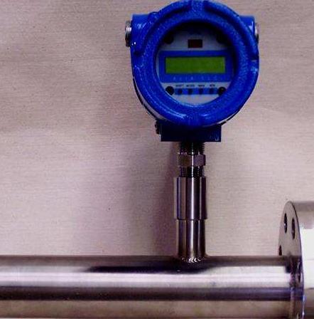如何正确选择气体流量计测量空压机的气体流量