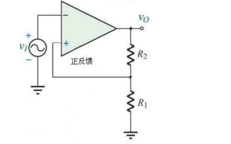 施密特触发器电路及工作原理的详细资料讲解