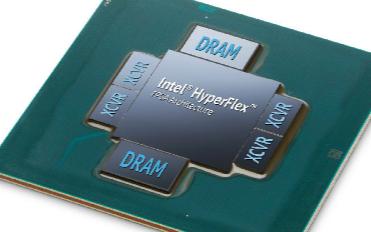 英特尔发布行业首款集成高带宽内存的FPGA