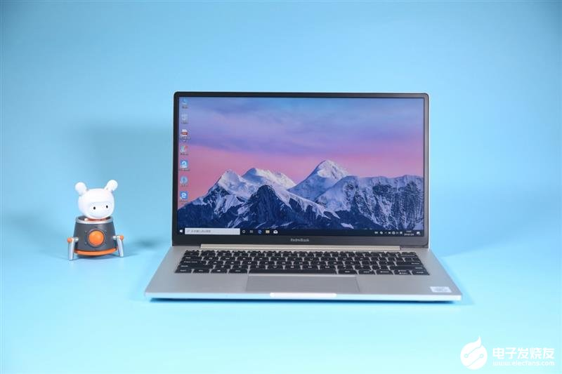 RedmiBook 13评测 同价位基本无敌