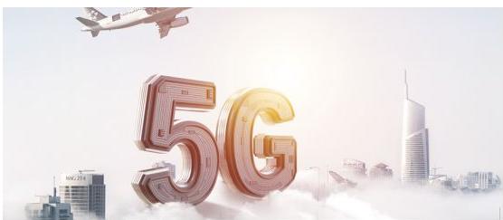 """智能机器人为什么成为了5G的""""花旦"""""""