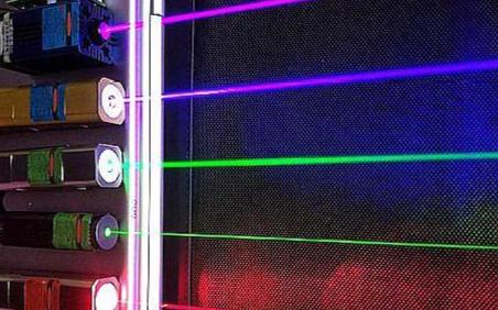 科学家研制出可以发射更多颜色光的分子传感器