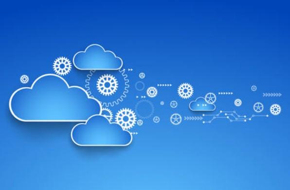 云计算是政府部门IT创新的动力