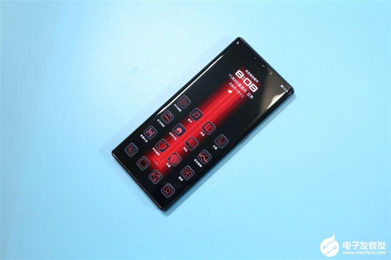 华为Mate30 RS保时捷设计体验 它让5G终端实现了自己应有的模样