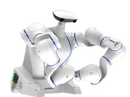 中国机器人产业有什么新的创新