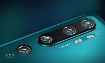索尼最新发明了手机相机的传感器新技术