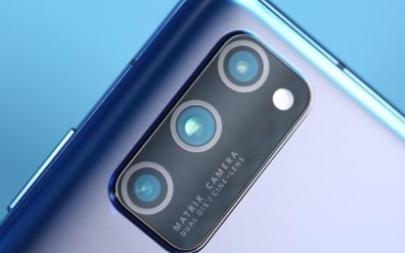 进光量提升40%的RYYB传感器才是手机相机的正解