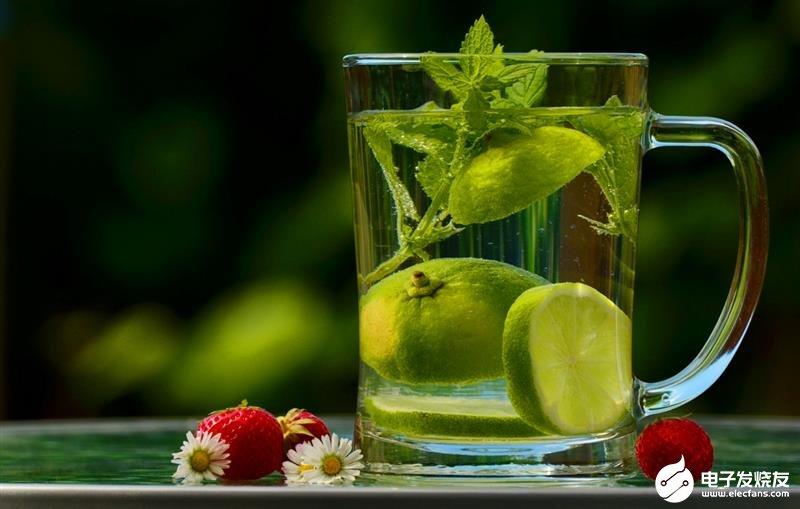 立升商务净饮机评测 打造新一代立升净饮茶水间