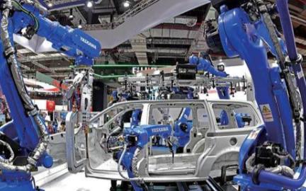 人工智能的新突破将深度影响其他行业的发展