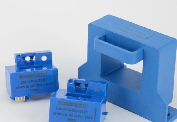 科瑞霍尔电流传感器用于变频器电流检测的方案解析