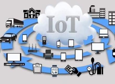到2025年,5G连接将增至物联网总连接的1/3