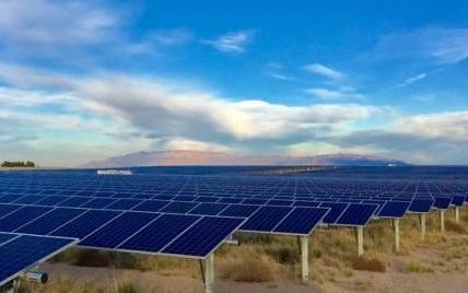美国内华达州批准三个太↓阳能储能项目