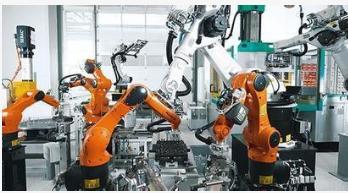 中国工业机器人行业的发展特征分析