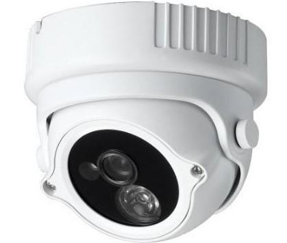 红外半球监控摄像机在安装与使用中的常见问题有哪些