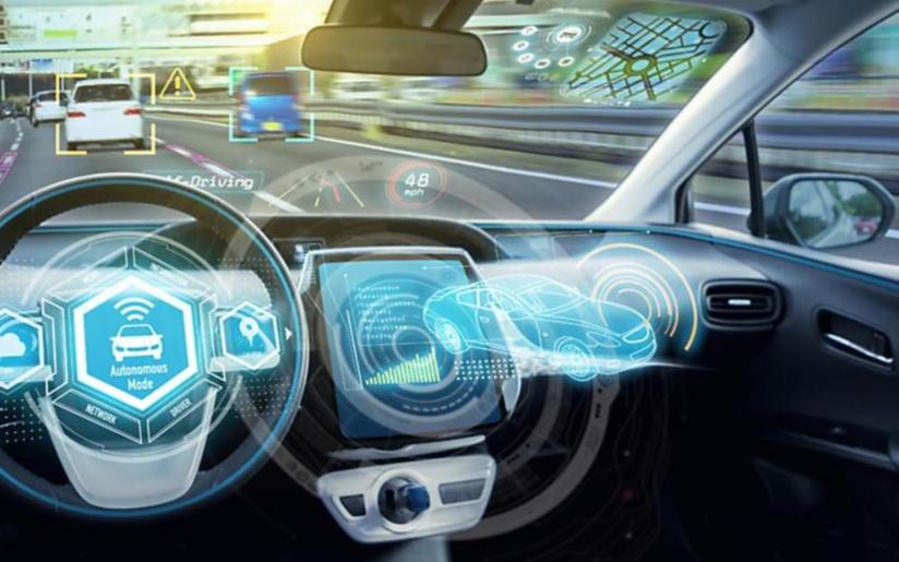 车载V2X组件市场将从2019年快速增长,预计2023年达392亿美元