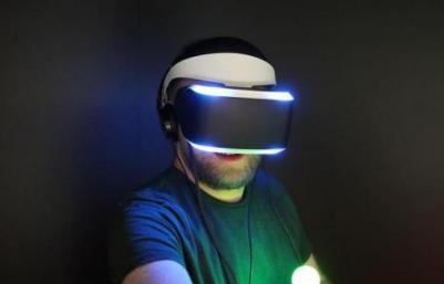 虚拟现实融入AI技术或才是未来的发展关键