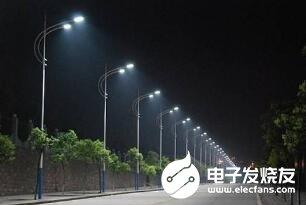 LED路灯灯头的特点_LED路灯灯头的功能