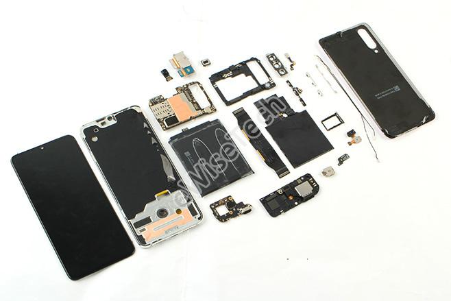 E拆解:小米5G手机小米9 Pro物料成本约35...