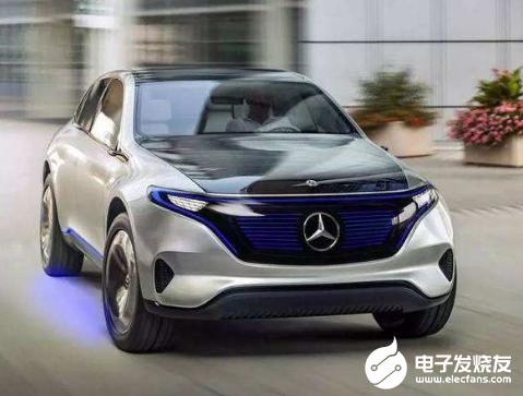 北京奔驰新能源顺义工厂全面投产 2020年预计实现产值百亿元