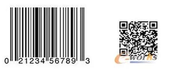 条码技术与RFID技术存在什么差异