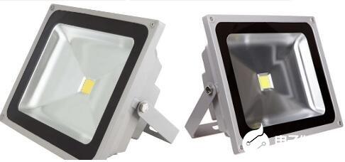 LED投光灯应用场合