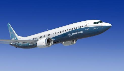 西南航空與波音公司就737MAX飛機的停飛問題達成了保密賠償協議