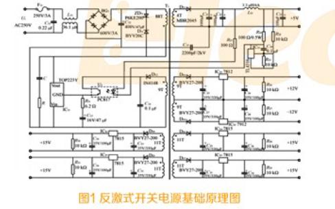工程师用实践和经验编写的技术手册反激V1.1版电子书免费下载