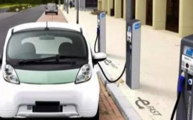 碳化硅功率電子器件將助力電動汽車的快充研發