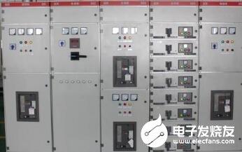 供配电设备母排标识_供配电设备变压器的标识