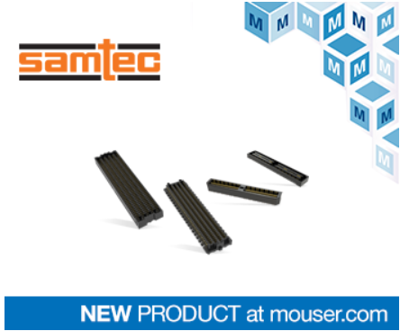 贸泽推出Samtec 5G汽车解决方案 可提供超高频率和高数据速率