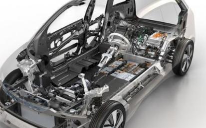 轻量化车身设计或将是电动汽车增加续航里程的办法