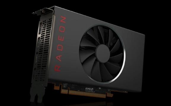 AMD的RX 5500新未来彩票7nm制...