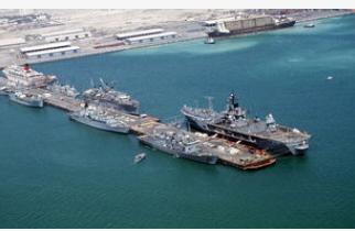 KT将与现代重工合作共同开发基于5G网络的智能船舶