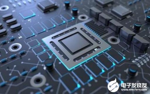 百度联手三星电子 首次进行AI芯片代工合作