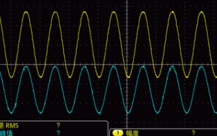 功能全面的双向可编程直流电源信号发生器
