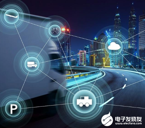 车联网初显三国新格局 手机生态开始杀入汽车+互联网领域