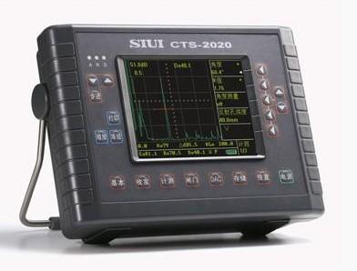 超聲波探傷儀的主要技術參數及檢測方法