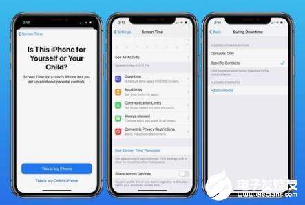 苹果再出问题,iOS 13.3的新功能出现漏洞