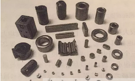磁珠和磁环在电磁兼←容中的用途和原理解析