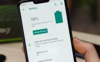 摩托罗拉Moto G8即将上市,搭载5000mAh大电池