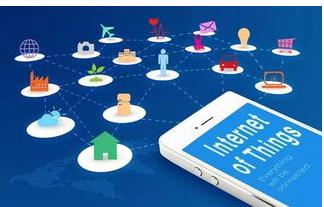 物联网开发应用需要用到的哪一些技术
