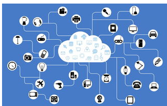 物聯網如何讓企業生產力最大化