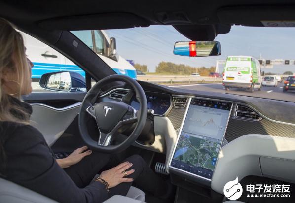 无人驾驶正冰火两重天 智能网联汽车这条路更适合中国