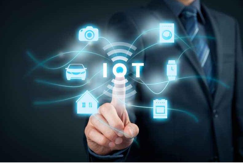 高效節能的物聯網加密技術