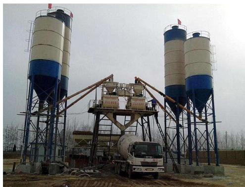 混凝土管理如何借助rfid技术的力量