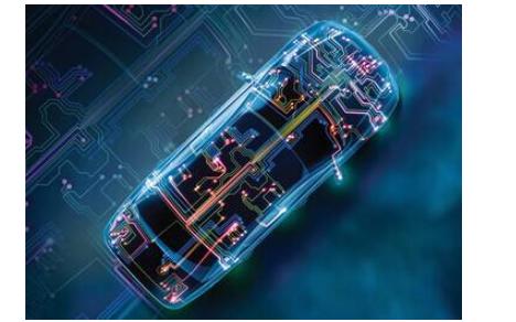 汽車電子技術原理及應用PDF電子書免費下載