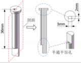 异形深孔电解加工工艺的详细解说