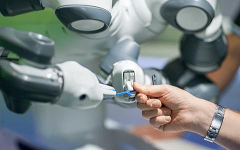 到2025年,协作机器人市场价值将达到97亿美元