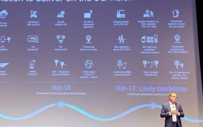 3GPP计划在2021年实现5G可穿戴,多播和60GHz标准