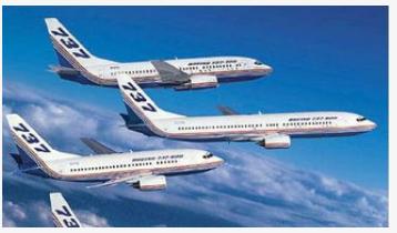 波音将737飞机每月产量46架的计划推迟到了2020年3月